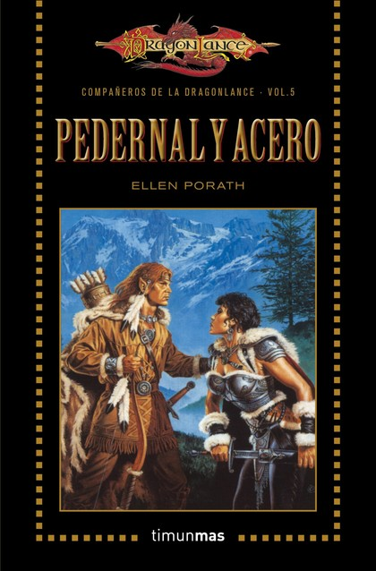 PEDERNAL Y ACERO. VOLUMEN 5