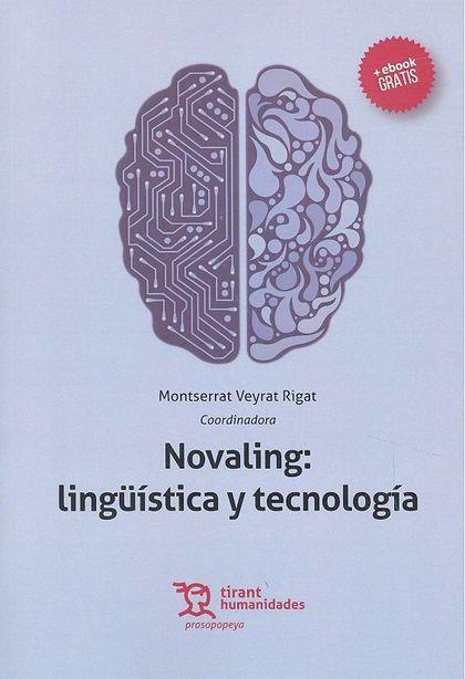 NOVALING LINGUISTICA Y TECNOLOGIA.
