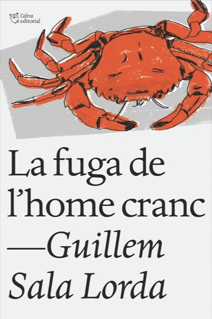 LA FUGA DE L´HOME CRANC.