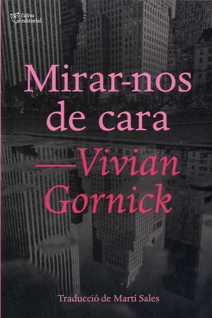 MIRAR-NOS DE CARA.