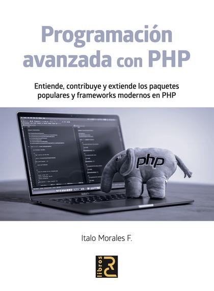 PROGRAMACIÓN AVANZADA CON PHP.