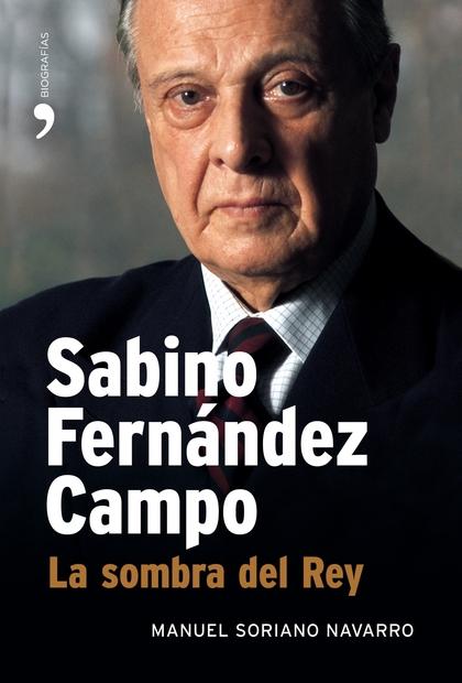 SABINO FENÁNDEZ CAMPO.
