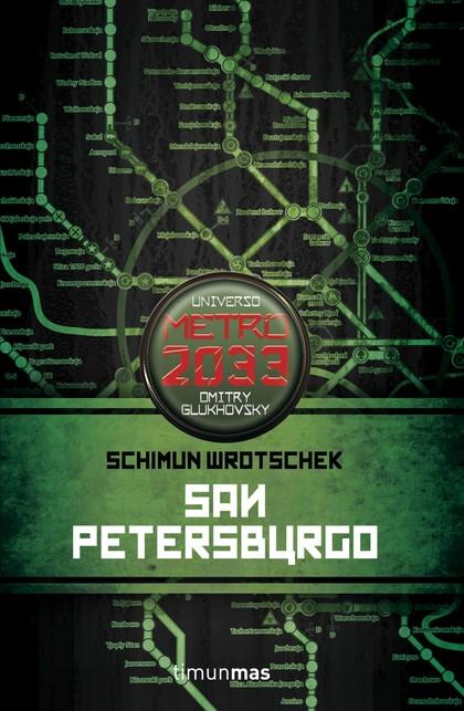 San Petersburgo (universo Metro)