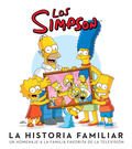 LOS SIMPSON. LA HISTORIA FAMILIAR