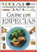 COCINE CON ESPECIAS