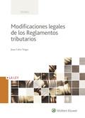 MODIFICACIONES LEGALES DE LOS REGLAMENTOS TRIBUTARIOS.