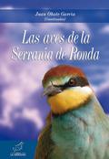 LAS AVES DE LA SERRANÍA DE RONDA