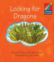 LOOKING FOR DRAGONS ELT EDITION