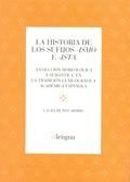 LA HISTORIA DE LOS SUFIJOS ISMO E ISTA.. EVOLUCIÓN MORFOLÓGICA Y SEMÁNTICA EN LA TRADICIÓN LEXI