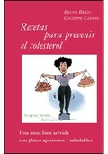 RECETAS PARA PREVENIR EL COLESTEROL