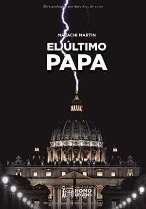 EL ÚLTIMO PAPA.
