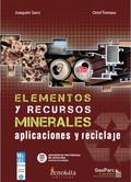 ELEMENTOS Y RECURSOS MINERALES                                                  APLICACIONES Y