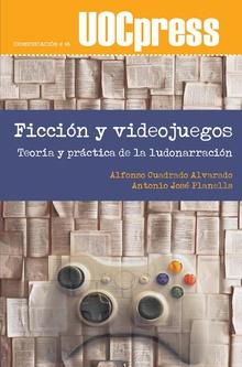 FICCION Y VIDEOJUEGOS