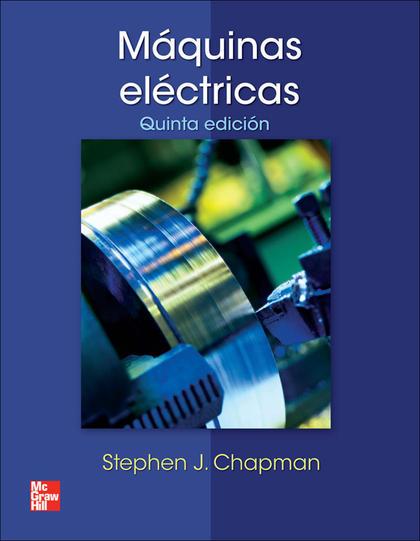 MAQUINAS ELECTRICAS.