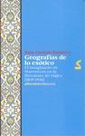 GEOGRAFIAS DE LO EXOTICO