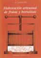 ELABORACIÓN ARTESANAL DE FRUTAS Y HORTALIZAS