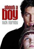 ABOUT A BOY.