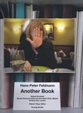 ANOTHER BOOK. HANS-PETER FELDMANN