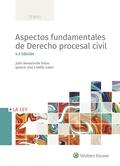 ASPECTOS FUNDAMENTALES DE DERECHO PROCESAL CIVIL (4.ª EDICIÓN).