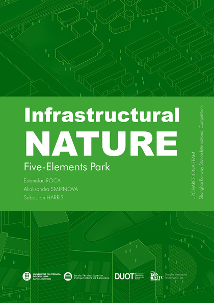 INFRASTRUCTURAL NATURE. FIVE-ELEMENTS PARK