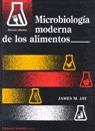 MICROBIOLOGÍA MODERNA DE LOS ALIMENTOS 3ªED
