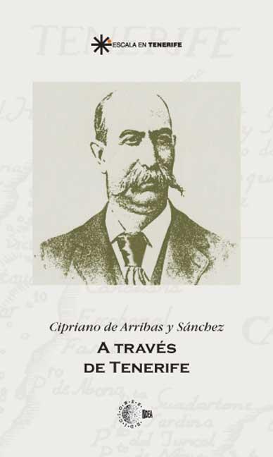 A TRAVÉS DE TENERIFE