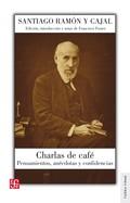 CHARLAS DE CAFÉ. PENSAMIENTOS, ANÉCDOTAS Y CONFIDENCIAS