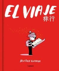 EL VIAJE (LA VOLÁTIL).