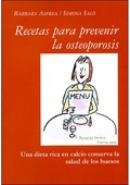 RECETAS PARA PREVENIR LA OSTEOPOROSIS