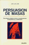 PERSUASION DE MASAS