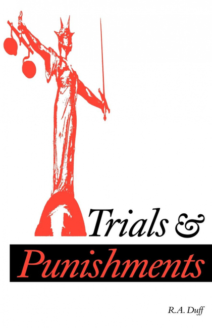 TRIALS AND PUNISHMENTS