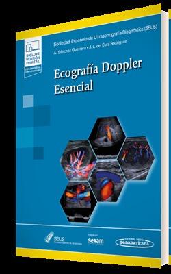 ECOGRAFÍA DOPPLER ESENCIAL (+E-BOOK).