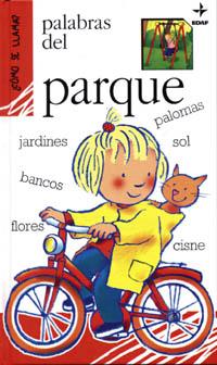 PALABRAS DEL PARQUE