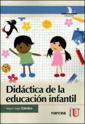 DIDACTICA EDUCACION INFANTIL