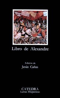 Libro de Alexandre