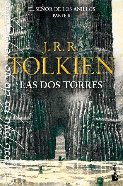 EL SEÑOR DE LOS ANILLOS II : LAS DOS TORRES