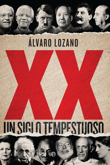 XX                                                                              UN SIGLO TEMPES