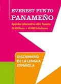 DICCIONARIO PUNTO PANAMEÑO