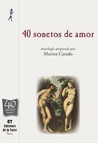 40 SONETOS DE AMOR