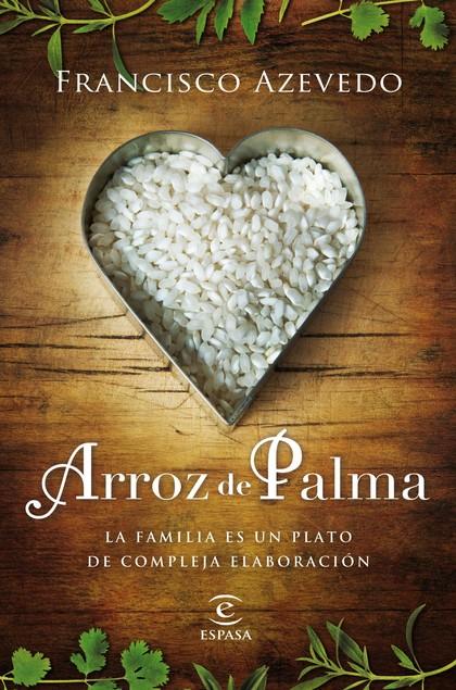 ARROZ DE PALMA.