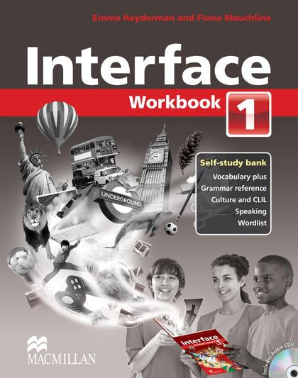INTERFACE 1 WB PACK ENG
