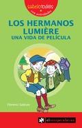 LOS HERMANOS LUMIÈRE Y EL CINE