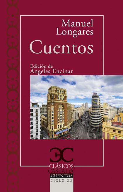CUENTOS (LONGARES).