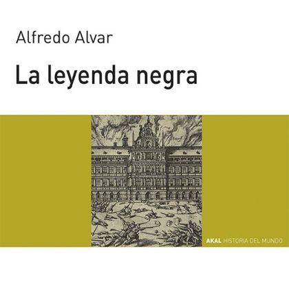 AKAL H.MUNDO JOVENES N.69.LEYENDA NEGRA