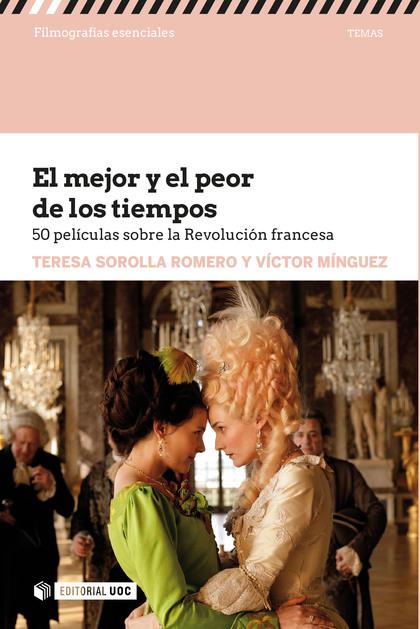 MEJOR Y EL PEOR DE LOS TIEMPOS 50 PELICULAS SOBRE REVOLUCIO