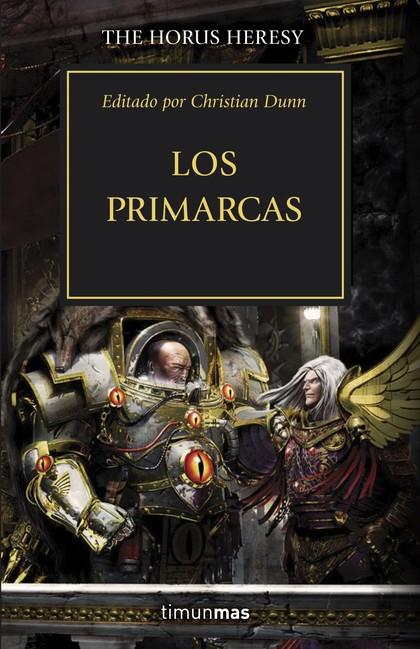 LOS PRIMARCAS.