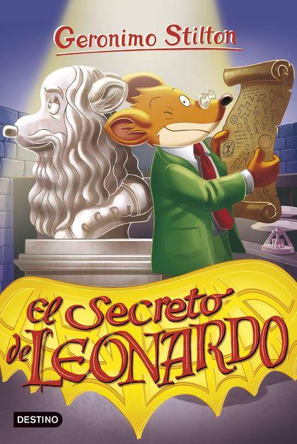 EL SECRETO DE LEONARDO.