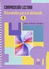 COMPRENSION LECTORA 4-ACTIV.ALUMNADO
