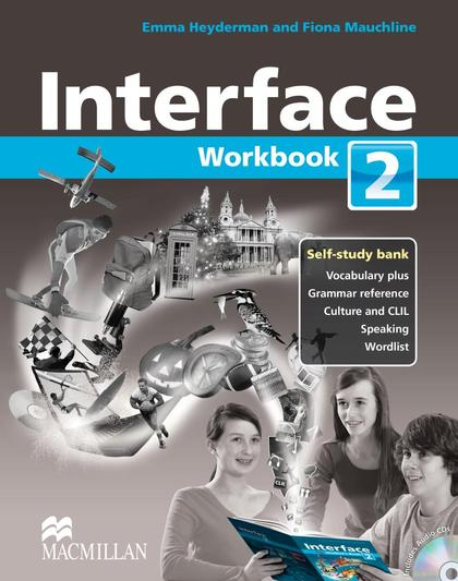 INTERFACE 2 WB PACK CAST