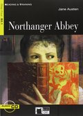 NORTHANGER ABBEY BOOK WITH AUDIO CD. STEP FOUR B2.1